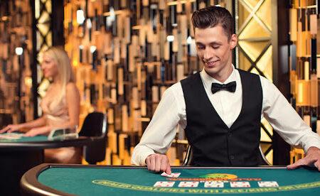 Co to jest kasyno na żywo?